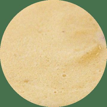 Textura daiquiri de plátano