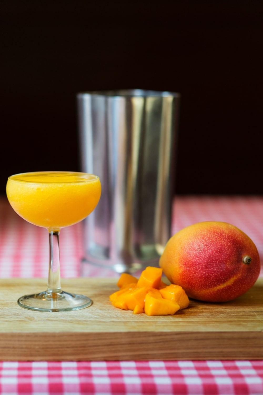 Daiquiri de mango
