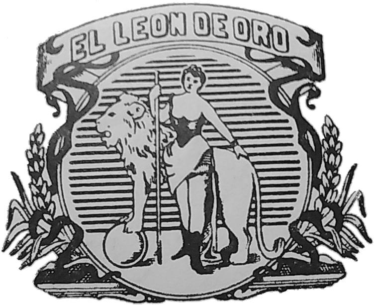 El León de Oro de La Habana